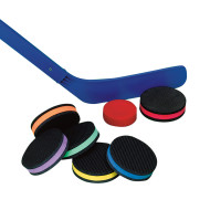 Spectrum™ Foam Disc Set  (set of 6)