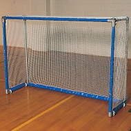 Jaypro Institutional Floor Hockey Goals  (pair)
