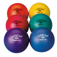 "3.5"" Gator Skin® Super 90 Ball (set of 6)"