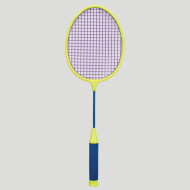 Stringless Badminton Racquet, 23""