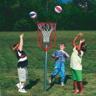 Easy Shot Basketball System, 4