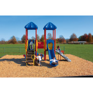UP & Over Double Deck Play System