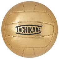 Tachikara® Metallic Gold Autograph Volleyball