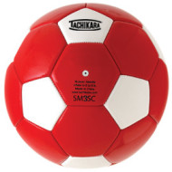 Tachikara® Recreational Soccer Ball Size 3 Red