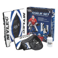 Mylec Youth Hockey Goalie Set