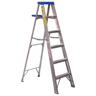 Aluminum Step Ladders Type 1