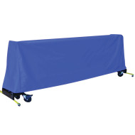 GymGuard® Mobile Storage Rack Cover