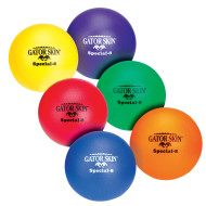 "8"" Gator Skin® Special Foam Balls (set of 6)"