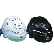 Hockey Helmet Jr. White