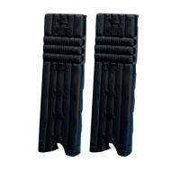 Mylec® Large Indoor/Outdoor Goalie Pads (pair)