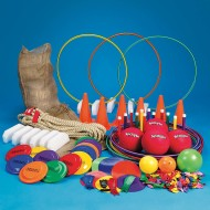 Field Day Fun Easy Pack