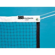 Collegiate Badminton Net