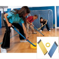 Ring Hockey Game Set