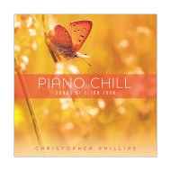 Piano Chill Songs of Elton John