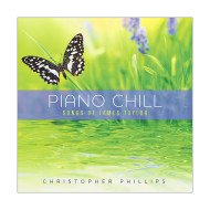 Piano Chill Songs of James Taylor