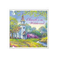 Church in the Wildwood Music CD