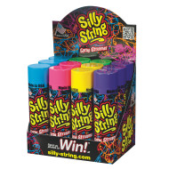 Silly String®, 3-oz (pack of 12)