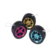 Racing Yo-Yos (pack of 12)