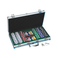 Poker Chip Set