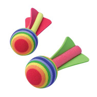 Foam Missiles  (pack of 12)