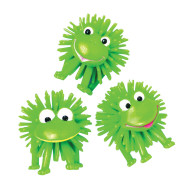 Wooly Frogs  (pack of 12)