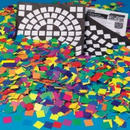 Mosaic Squares (pack of 4000)