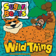 Sugar Beats Wild Thing CD