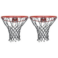 Basketball Krazy Net (pair)