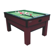 Atomic™ Bumper Pool Table