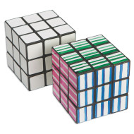 Color-Me™ Cube Puzzle (makes 12)