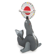 Sammy the Seal Craft Kit (makes 48)