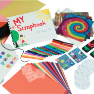 Basic Scrapbook Supply Easy Pack