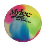 Mylec® Multicolored Floor Hockey Ball