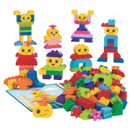 Lego® Duplo® Build Me Emotions Set (set of 188)