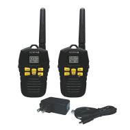 Olympia 37 Mile Two-Way Radios (pair)