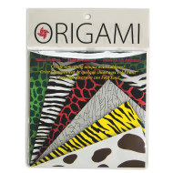 "Animal Origami, 6"" (pack of 24)"