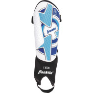 Franklin Comp 1000 Soccer Shin Guards (pair)