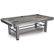Outdoor Pool Table, 8