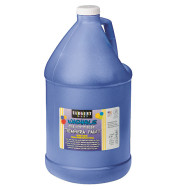 Sargent Art® Washable Glitter Paint, Gallon, Violet