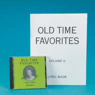 Old Time Favorites, Vol. II CD
