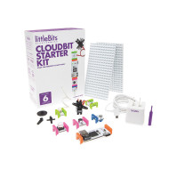 littleBits® Cloudbit Starter Kit