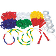 Make Your Own Jump Rope (set of 6)