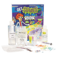 Get Slimed Science Kit