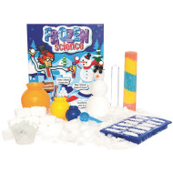 Frozen Science Kit