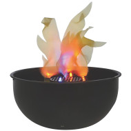 Battery Flame Cauldron