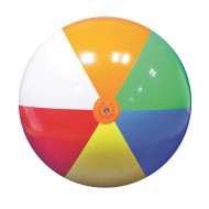 Mammoth Beach Ball, 8