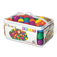 "Medium Ball Pit Balls, 2-1/2"" (pack of 100)"