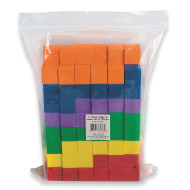 FOAM CUBES SET 102