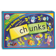 Chunk Stacker Word Game