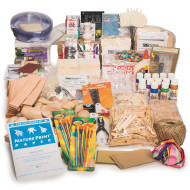 MakerSpace Project Easy Pack